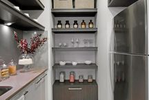 Butlers Pantry Ideas