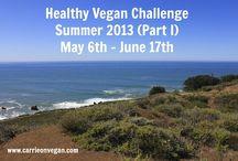 Vegan / by Heather Riehl