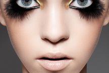 makeup / by Carol Midori