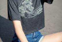 inpirações tshirts