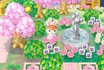 • acnl: town •