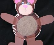 Children crafts / by Shannon Youtzy