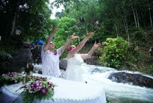Phang Nga Wedding / by Thailand Wedding