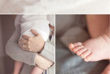 Family shoot with 3 month old