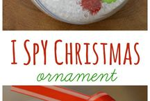 christmas | kids activities
