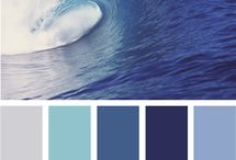 Lovely Color Palettes