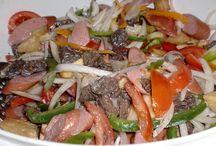 cocina boliviana