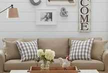 Home improvement / Home improvement