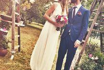 Our wedding Kate&Mate / Práce co stála za to ❤️ svatba snů!