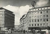 Warszawa w PRL