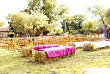 Trabajos Organiboda / Las bodas de organiboda wedding & event planners