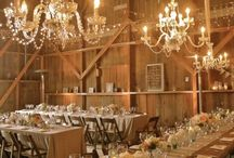 wedding spaces