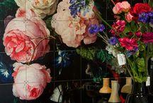 flowers interior