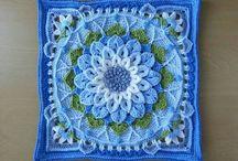 Crochet sqeur