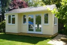 Shed improvements / Tips and tricks for how to use a timber shed and make the most of it!