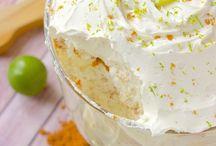 Trifle Dreams