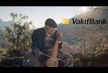 Vakıfbank Ben Anadolu'yum Reklamı