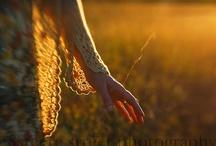Photography Style NATURAL / by Faith Raider