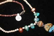 Handcrafted Jewelry Gens Gems / by Genice Rill
