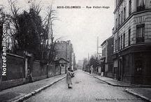 Bois-Colombes ancient