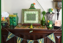 St Patrick's Day Decor Ideas / by Dimplex