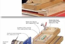 Joinery tips