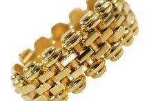 Antoin's Jewellery Choices