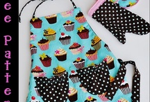 Baking equipment / Stuff you need for cupcakes and cakes