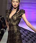 Katia Zol La semaine de la mode A/H 2013 - Couture Fashion Week F/W 2013