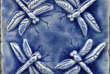 DRAGONFLIES / by Susan Miller