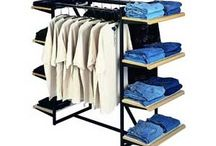 retail store equipment