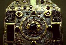 Charlemagne - Carolingian / by Christine McClintock Hudspeth