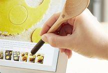 Kitchen Gadgets / Creative kitchen gadgets, great designed kitchen equipment.