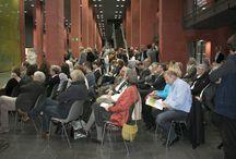 nrw.landschaftsarchitektur.preis2014 / Am 8. November wurde die Ausstellung zum Landschaftsarchitekturpreis 2014 im Technischen Rathaus in Köln Eröffnet. Die Ausstellung läuft noch bis zum 13. November! www.mai.nrw.de
