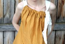 Sewing And Cute Outfits / by Gail Nicholson