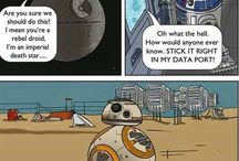 BB8 avagy Star Wars
