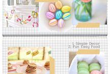 Easter Brunch / by Bargain Hoot.com = DIY crafts
