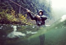 The Essence of Fly Fishing / by CLIC & FISH