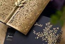 Invitation Card / Designs for various Invitation Cards