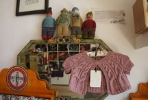 Côté Tricot / crochet...knitting / by Vero M Coté Passions