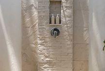 duchas quintal