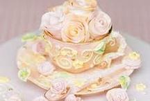 Yummy Cake Decorating