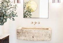 Bathroom / Cute bathroom design ideas