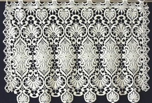 light and lace in white / by Sue Rhodes