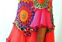 secret--fiber crafts