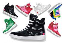 zapatos y mas zapatos colorinches
