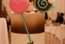 Santander Cakes, Pops & Cookies / Adelantos de la primera feria de reposteria creativa de Santander