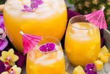 Hawaian cuisine