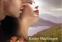 Kinley MacGregor