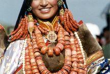 Tibetian clothes